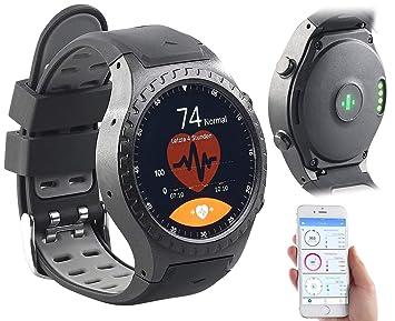 newgen medicals - Reloj de móvil con GPS y Reloj Inteligente ...