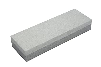 Amazon.com: Bora 501057 Piedra de afilar fina/gruesa, óxido ...