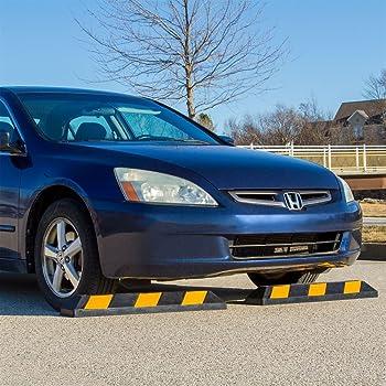 Best garage parking stop for SUV
