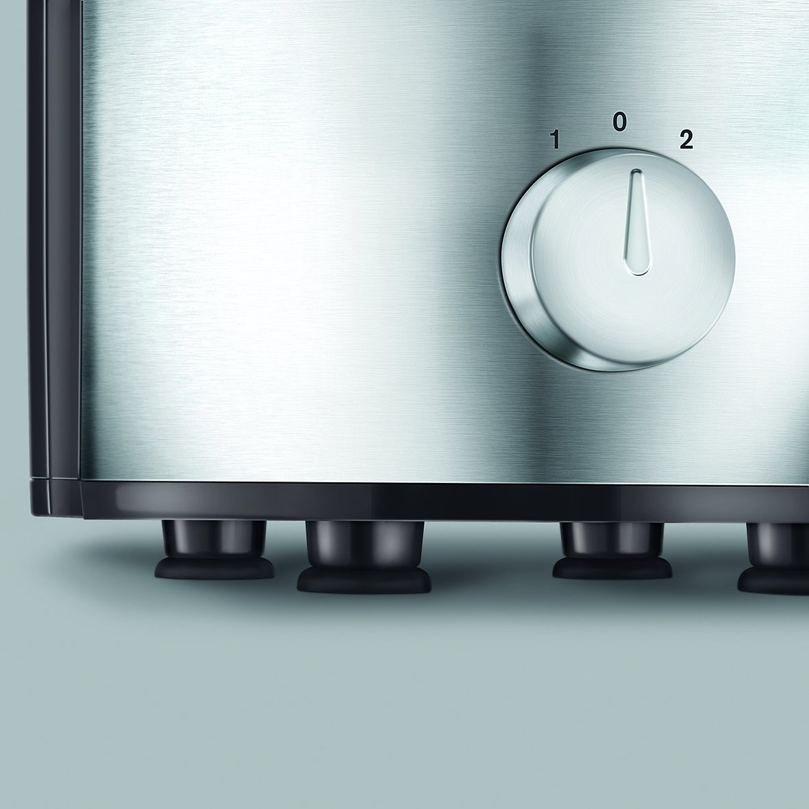 Electrolux ESF 2000 - Licuadora, 800 W, color gris y regaliz: Amazon.es: Hogar