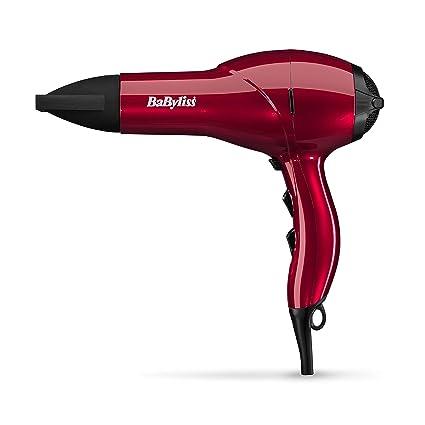 BaByliss 2100 W salon luz secador de pelo