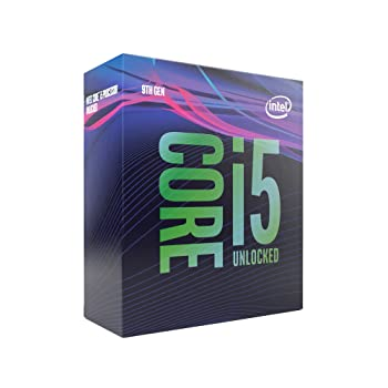 インテル Corei5-9600K
