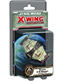 Star Wars: X-Wing - Scurrg H-6 Bomber Expansion Pack