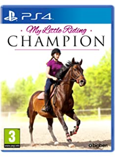 Amazon com: My Riding Stables - Life with Horses