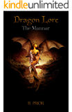 Dragon Lore: The Mannar (Book1)