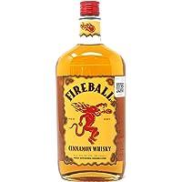 Whisky Cinnamon Fireball 750 ml