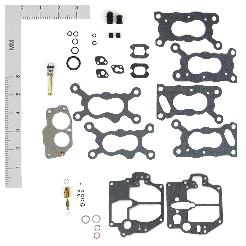 Walker Products 151100A Carburetor Kit