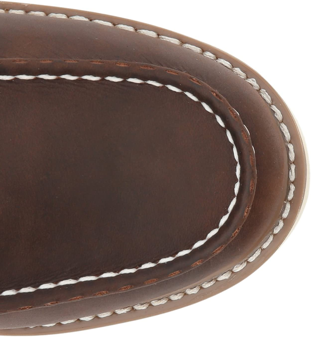 WOLVERINE Mens Loader 8 Soft Toe Wedge Work Boot