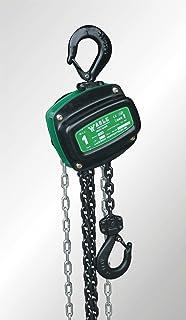 1000kg Chain Block In BLACK 6m Drop