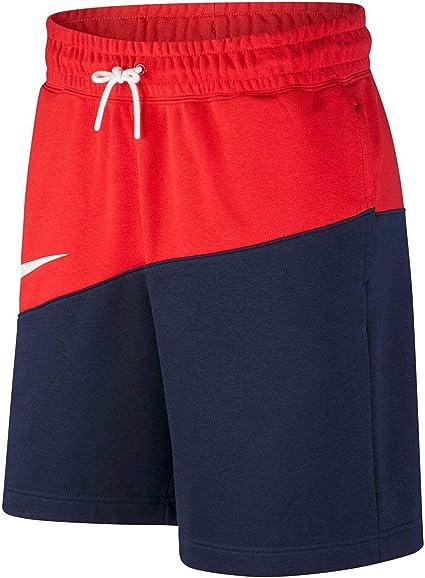 Nike Swoosh Shorts Ft Homme Shorts Swoosh Shorts FT Homme
