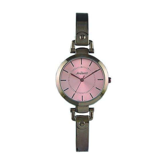 89f0e80c51b3 Arabian s - Reloj de señora