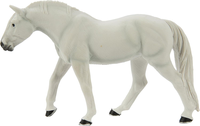 Lipizzaner Stallion by Safari Ltd.//farm//toy//horse//150405