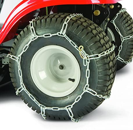 Amazon.com: Tractor de césped y jardín, Cadenas de ...