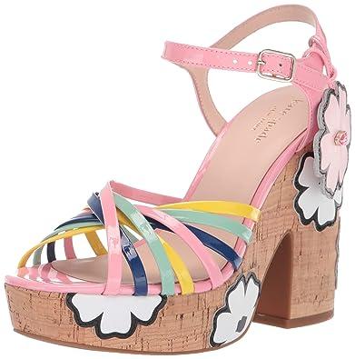 cf10990e024a Amazon.com  Kate Spade New York Women s Gerry Sandal  Shoes