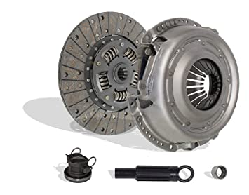 Embrague Kit HD para Jeep Wrangler TJ Cherokee XJ 4.0L Dodge Dakota 3.9L: Amazon.es: Coche y moto