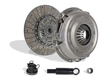 Embrague Kit HD para Jeep Wrangler TJ Cherokee XJ 4.0L Dodge Dakota 3.9L: Amazon.es: Coche y moto
