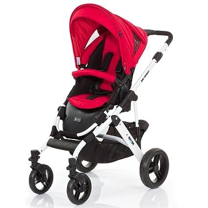 Abc Design - Asalvo - Coche de paseo trío mamba chasis ...