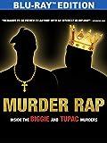 Murder Rap - Inside the Biggie and Tupac Murders [DVD] [UK Import]