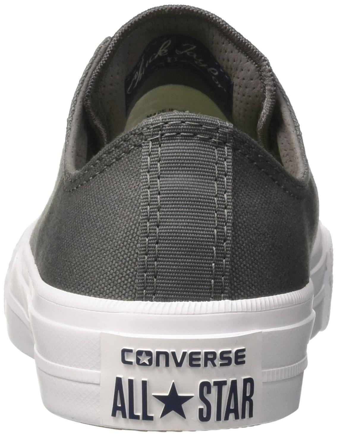 Converse Chuck Taylor All D(M) Star Core Ox B010S5LB5O 5 D(M) All US|Thunder/White 6e1601