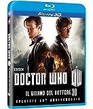 Doctor Who - Il giorno del Dottore(3D) (speciale 50° anniversario)