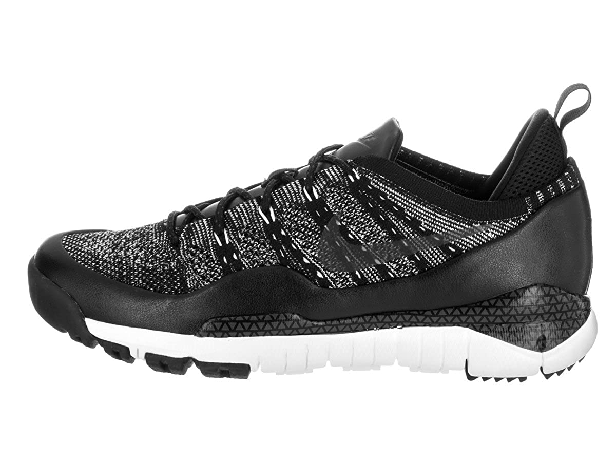 d6e61e8dafb8 Nike Lupinek Flyknit Low Mens Running Trainers  Amazon.co.uk  Shoes   Bags