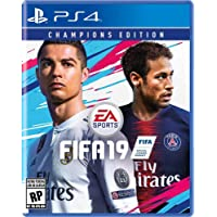 Game - Fifa 19 Champions Edition Br - PS4