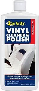STAR BRITE Vinyl Cleaner, Polish & Protectant