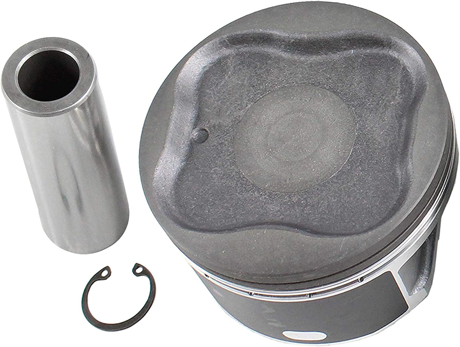 Tundra FJ Cruiser// 4.0L V6 DOHC//Naturally Aspirated DNJ P969 Piston Set//For 03-15 Toyota//Tacoma 4Runner