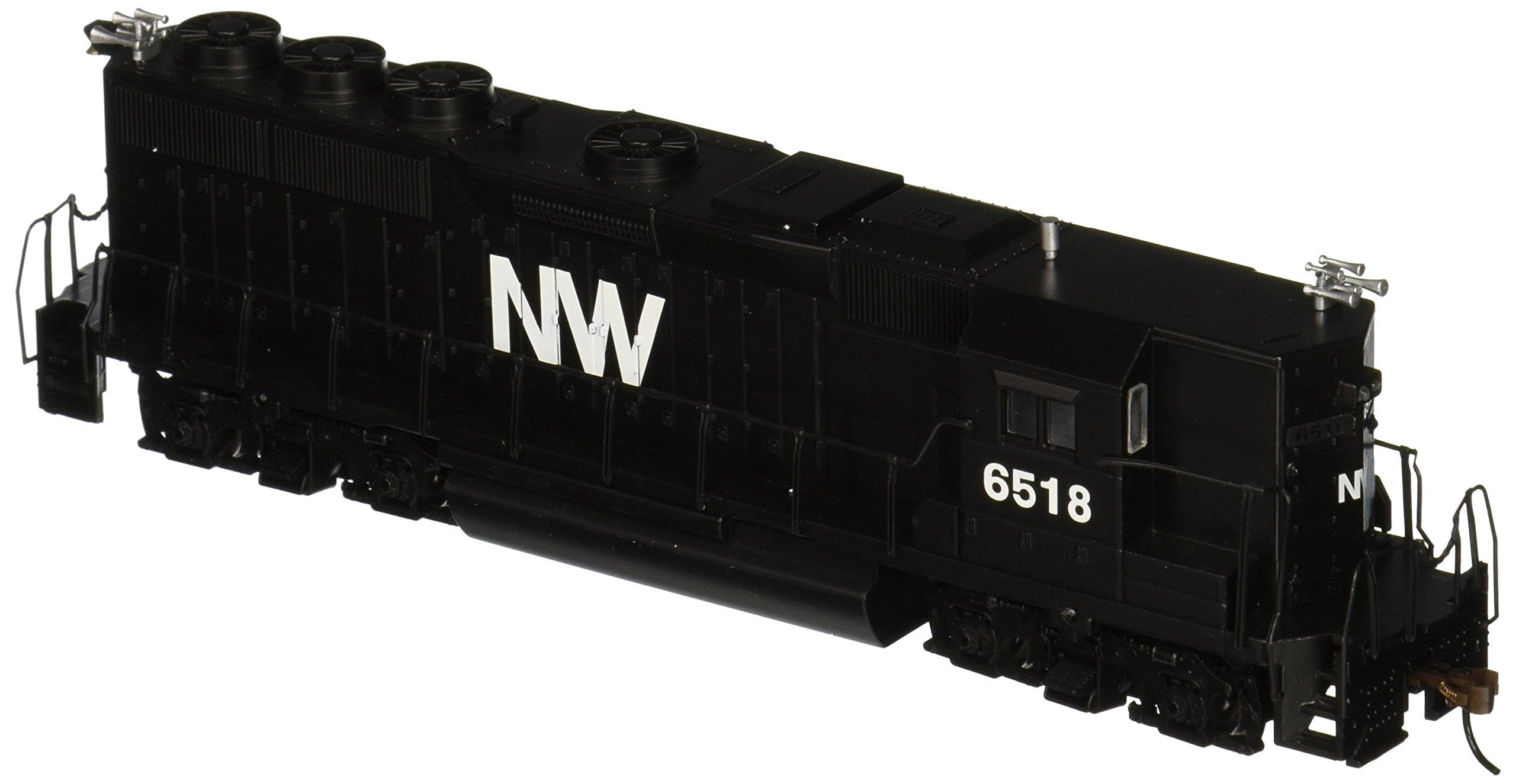 Bachmann Trains GP50 Norfolk and Western #6518