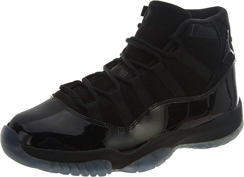 jordan 11 retro all black