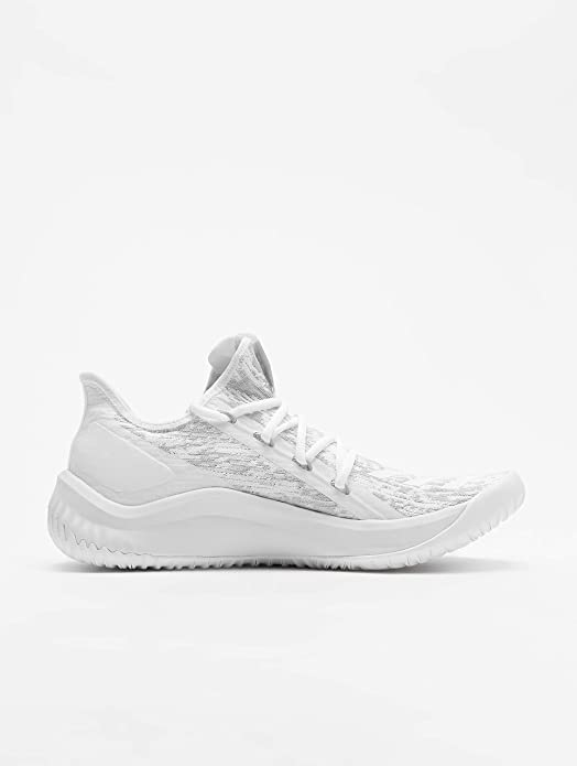 best sneakers c7812 f2814 Adidas Mens Dame D.O.L.L.A, Footwear WhiteGrey ONEFootwear White, 13.5 M  US Amazon.com.au Fashion