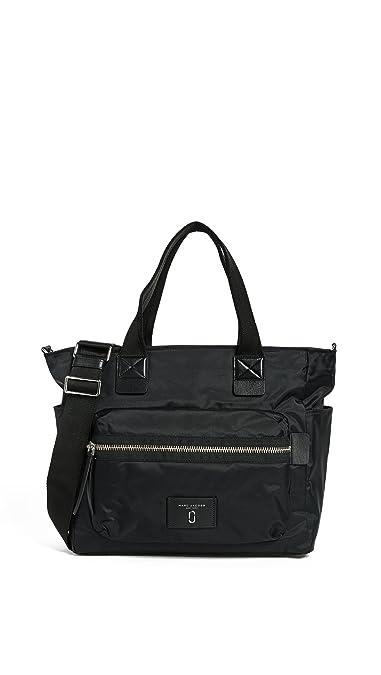 96034f26b9 Amazon.com  Marc Jacobs Women s Nylon Biker Baby Bag