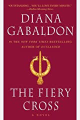 The Fiery Cross (Outlander, Book 5) Kindle Edition