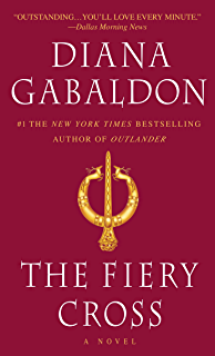 The outlander series bundle books 1 2 3 and 4 outlander the fiery cross outlander book 5 fandeluxe Images