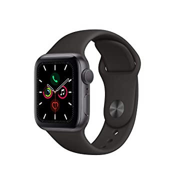 Apple Watch Series 5 Sport Surf Watch