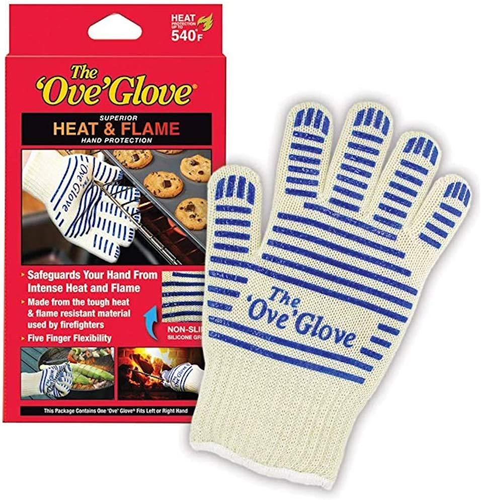 Ove' Glove Hot Surface Handler, 1 Glove