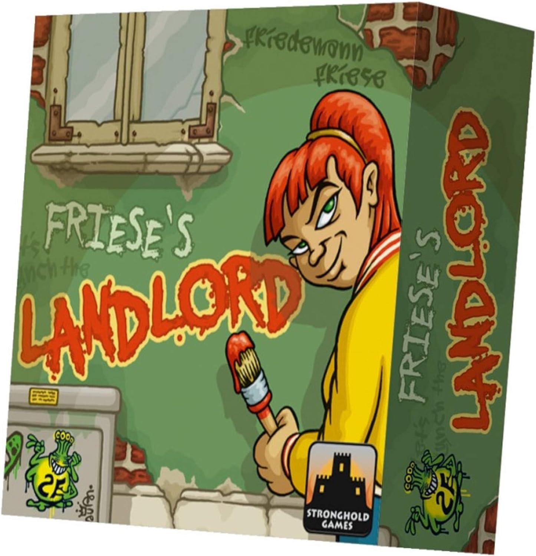 Frieses Landlord: Amazon.es: Juguetes y juegos