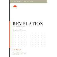 Revelation: A 12-Week Study (Knowing the Bible)