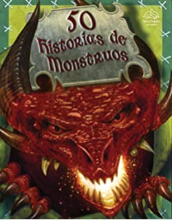 50 historias de monstruos / 50 Monster Stories (Spanish Edition)