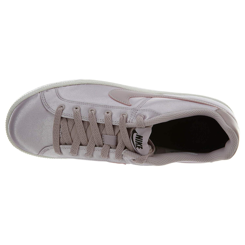Nike Wmns Court Royale Se - fossil fossil-sail-gum light light light b 6026b9