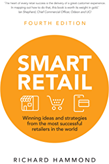 The retail revival reimagining business for the new age of smart retail winning ideas and strategies from the most successful retailers in the world fandeluxe Images