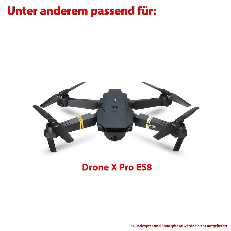 X-DRONE PRO - Batería para cuadricóptero teledirigido, Emotion ...