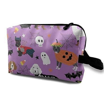 Perros en disfraces de Halloween - Razas de perro vestidas ...
