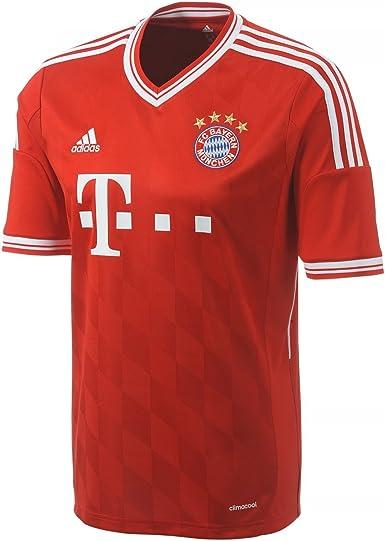 adidas - Camiseta de fútbol para Adulto (Primera equipación ...