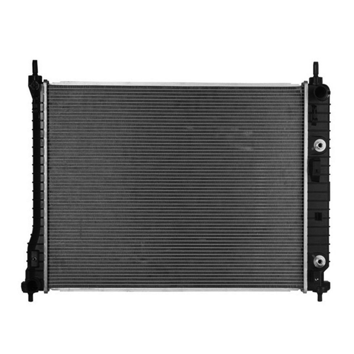 SCITOO Radiator 13057 for Captiva Sport Saturn Vue 2.0L 2.4L 3.6L 3.5L 2008-2015 by Scitoo