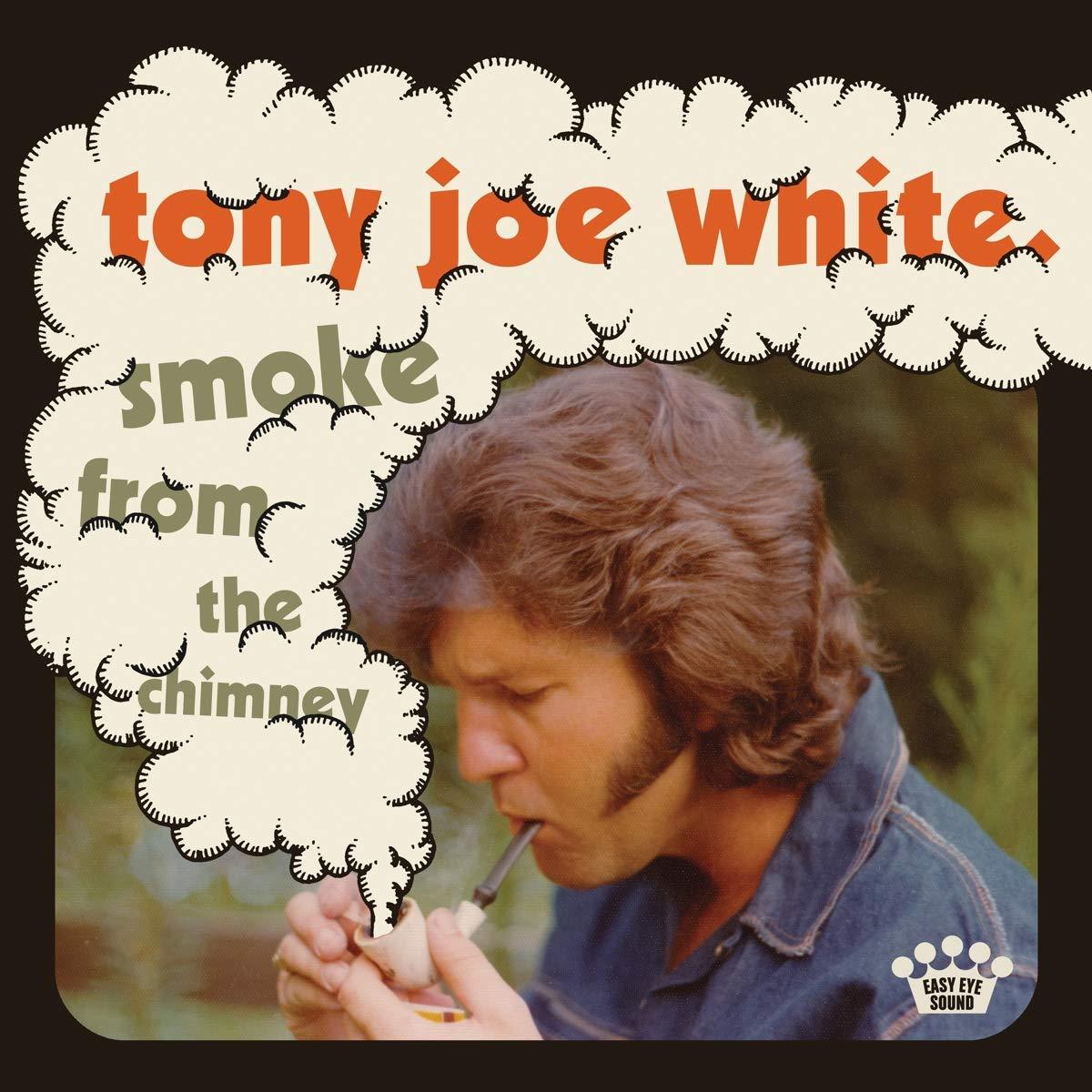 Smoke from The Chimney/Produced by Dan Auerbach: Tony Joe White, Tony Joe White: Amazon.fr: Musique