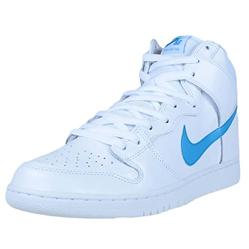 452bbeab8c Nike SB Dunk High TRD QS Mens Hi Top Trainers 881758 Sneakers Shoes (uk 10.5