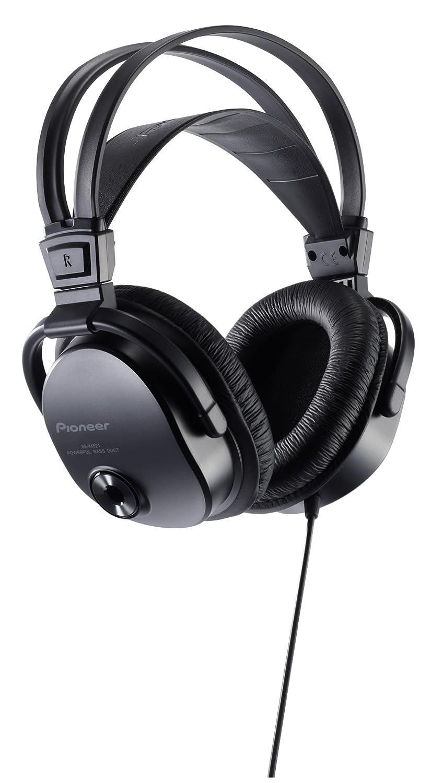 Pioneer オーディオビジュアルヘッドホン&デジタルオーディオプレーヤー SE-M521