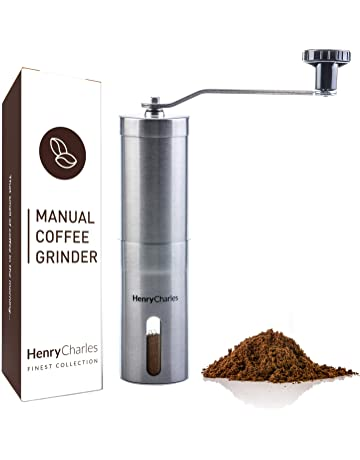Amazoncouk Manual Grinders Home Kitchen