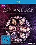 Orphan Black - Staffel 4 [Edizione: Germania]